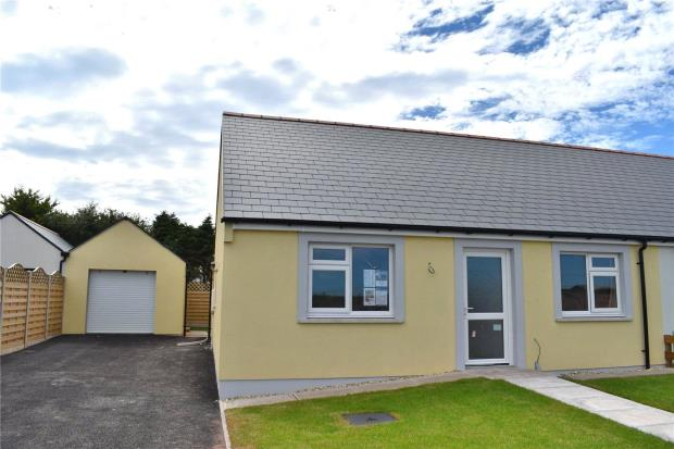 Plot 21, Bowett Close, Hundleton, Pembroke