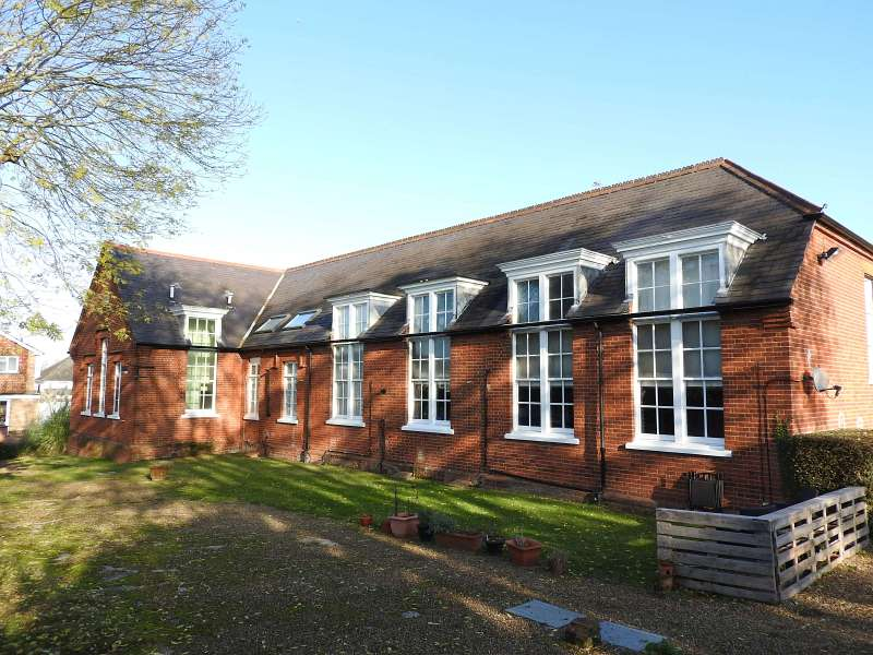 Old School Court, Poplar Road, Leatherhead KT22