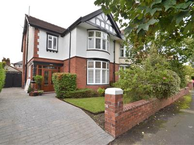 Greenbank Road, STOCKTON HEATH, Warrington, WA4