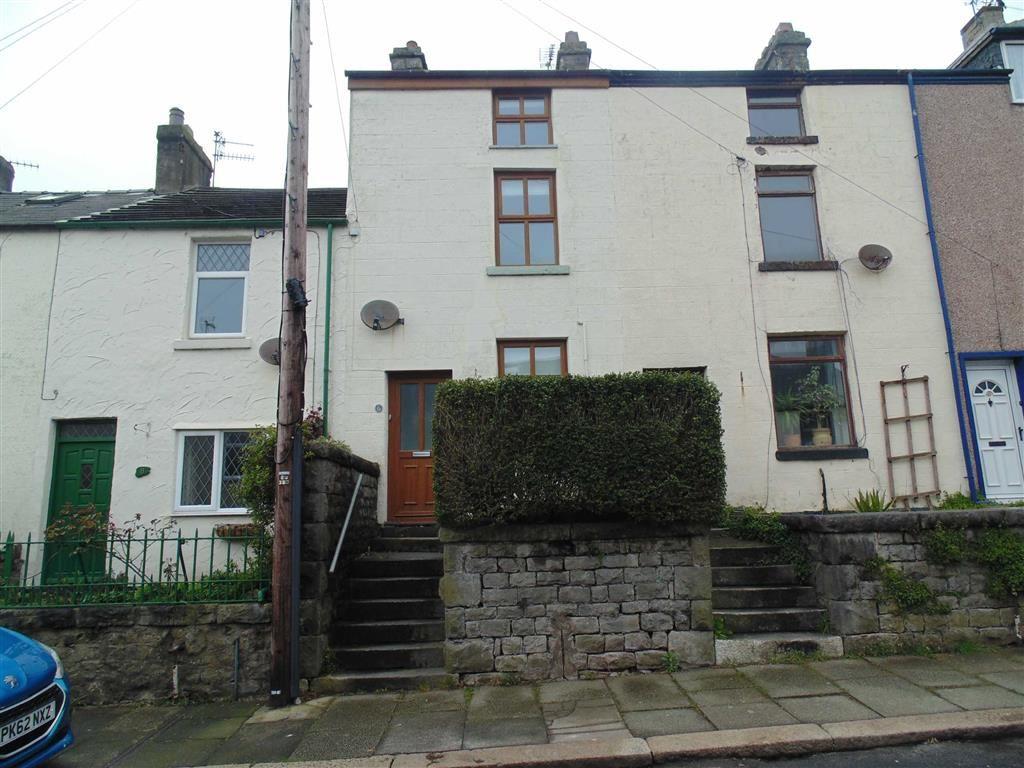 Buccleuch Street, Dalton In Furness, Cumbria