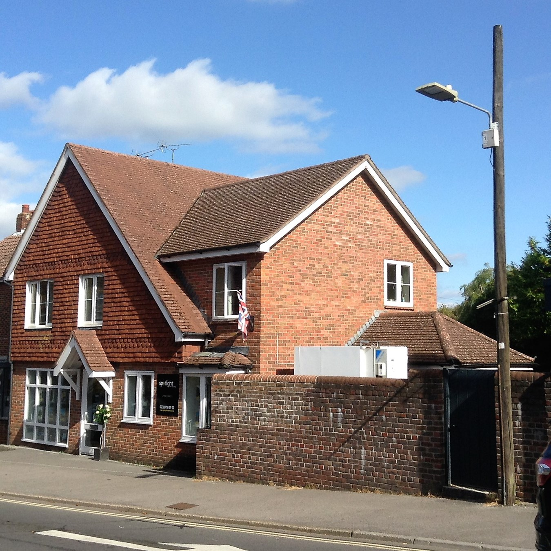Romsey Road, Lyndhurst, SO43