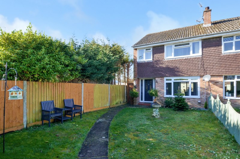 Siskin Close, Ferndown, Dorset, BH22