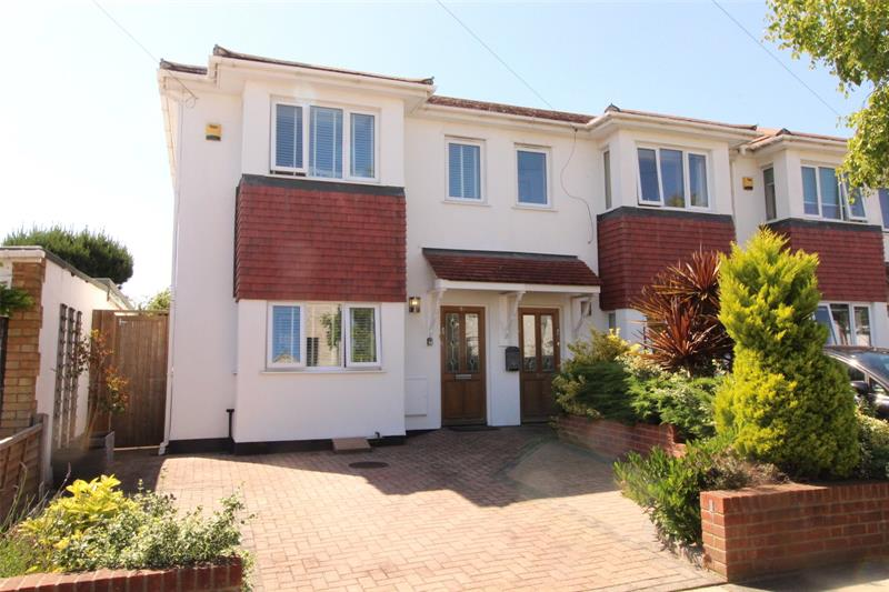 Flemming Avenue, Leigh-on-Sea, Essex, SS9