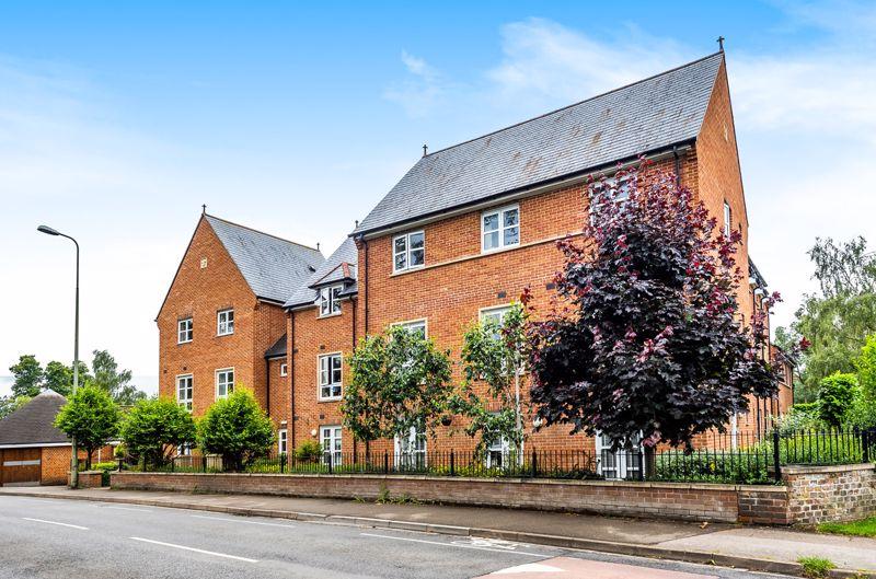 Wootton Road, Abingdon
