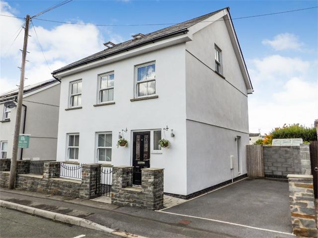 Oakfield Street, Pontarddulais, Swansea, West Glamorgan