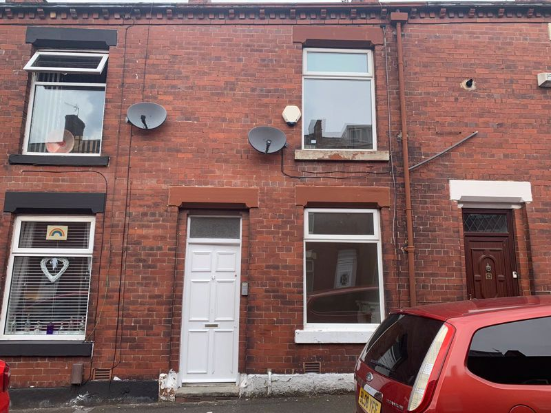 Property Has Now Been Let - Randolph Street, Oldham