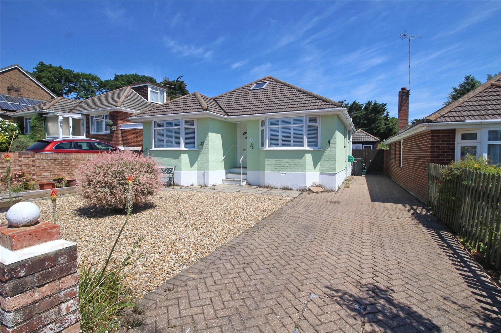 Holme Road, Highcliffe, Christchurch, Dorset, BH23