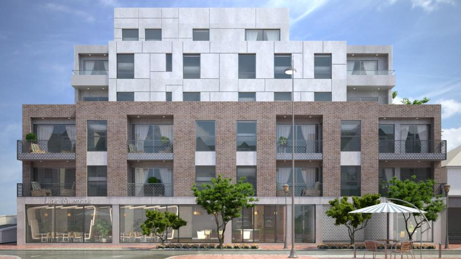 Calum Court, 32-42 High Street, Purley, CR8