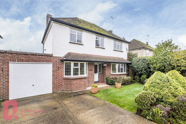 Denefield Dene Road,  Ashtead, KT21