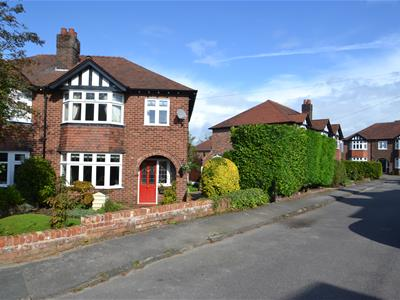 Brook Avenue, STOCKTON HEATH, Warrington, WA4