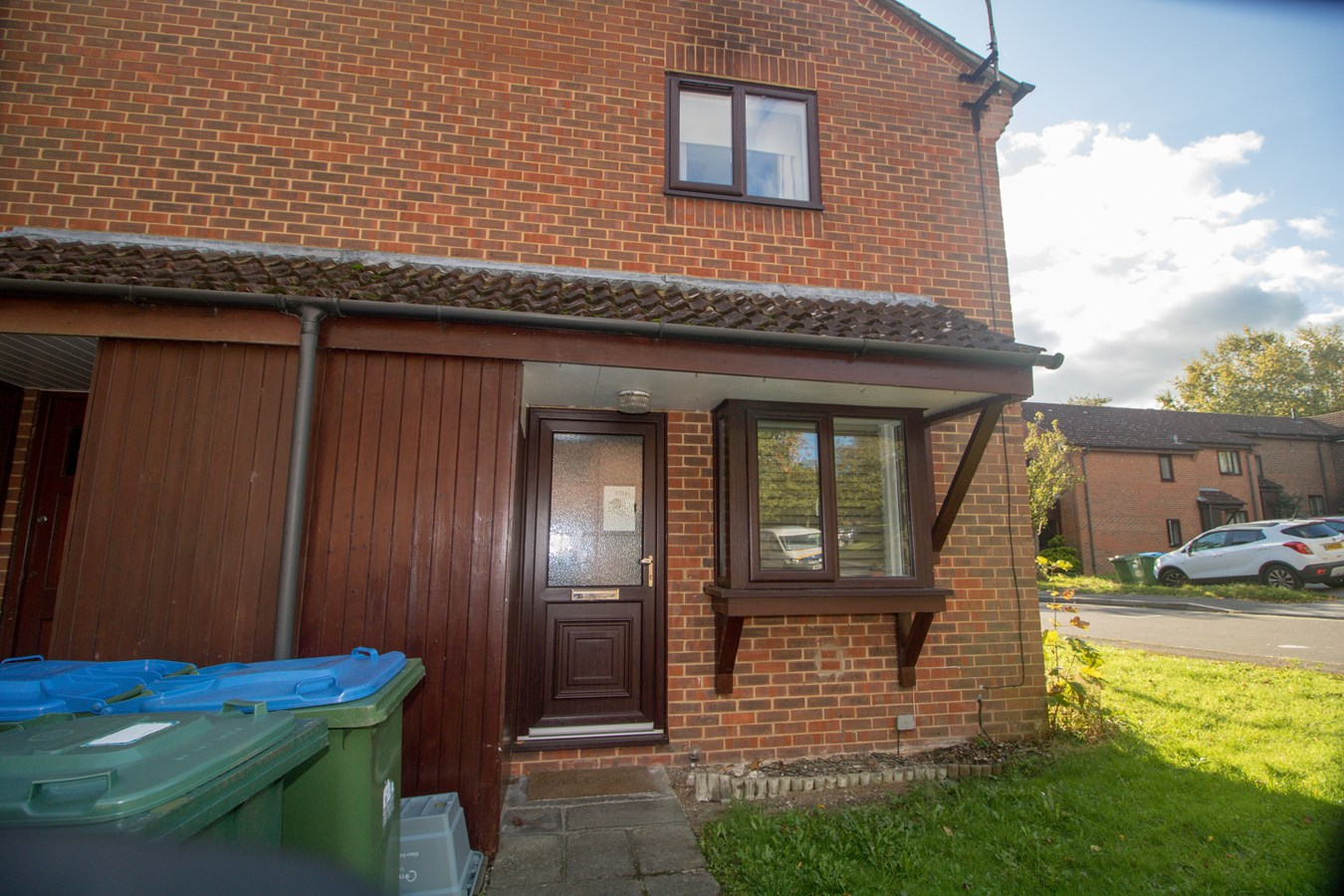 Hollybrook Close, Southampton, SO16