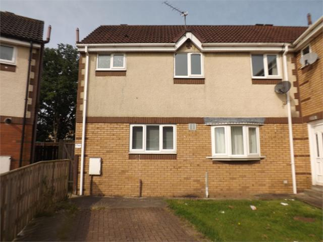 Westhills Close, Sacriston, Co. Durham