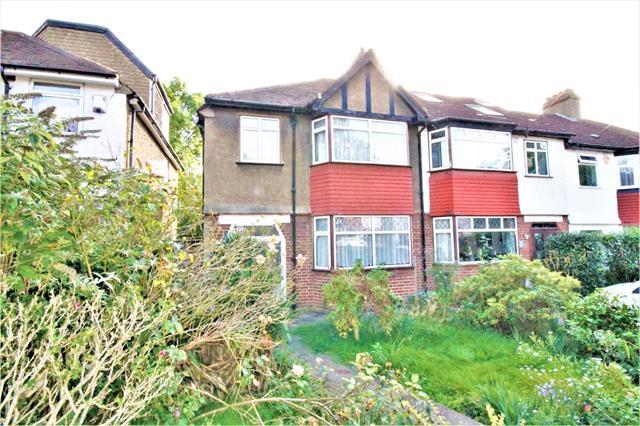 Eden Park Avenue, Beckenham, Kent