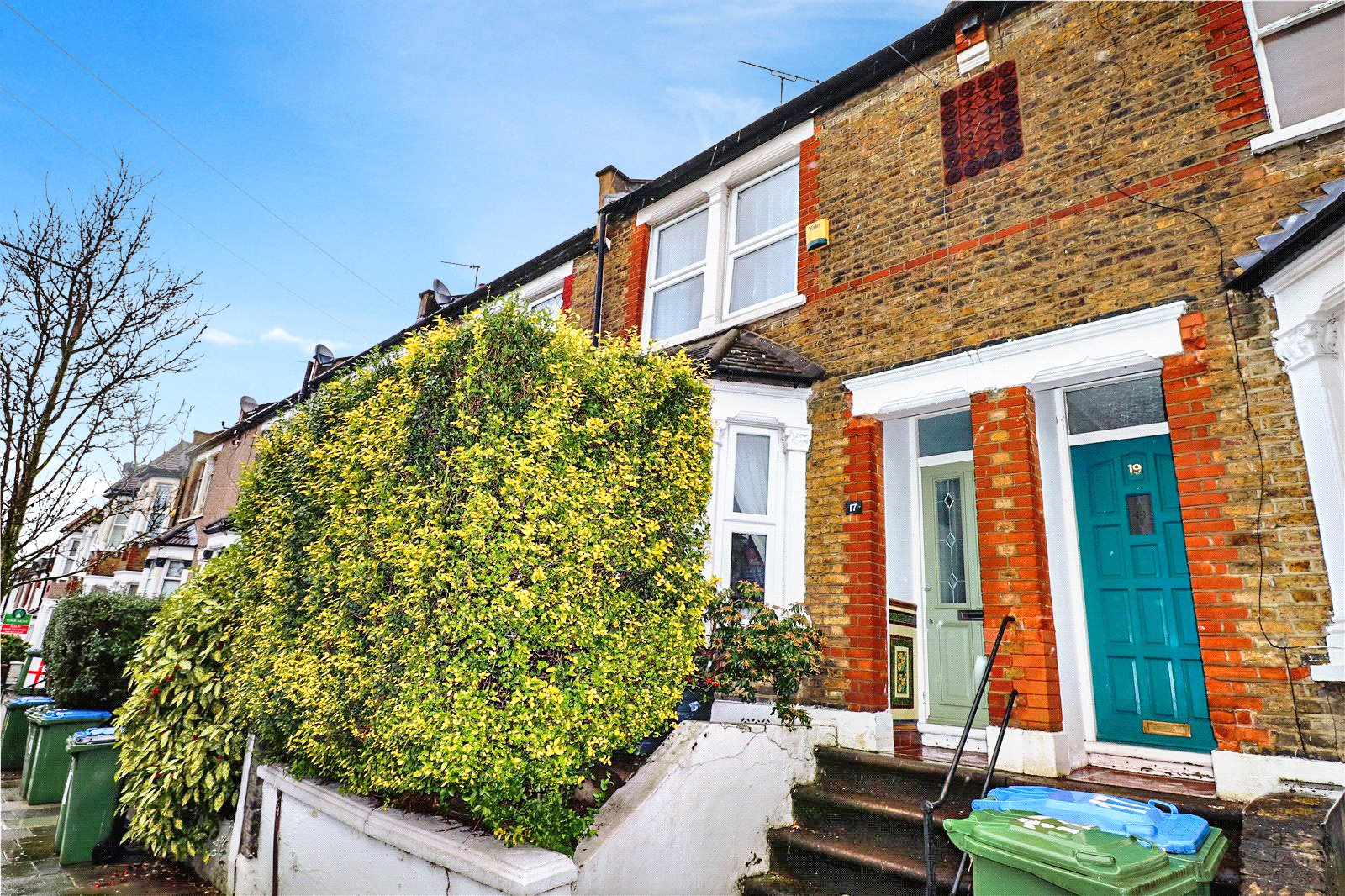 Chancelot Road, Abbeywood, London, SE2