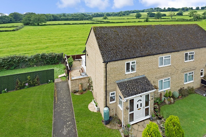 Fenhill Close, Bourton-On-The-Hill, Moreton-in-Marsh, Gloucestershire. GL56 9AD