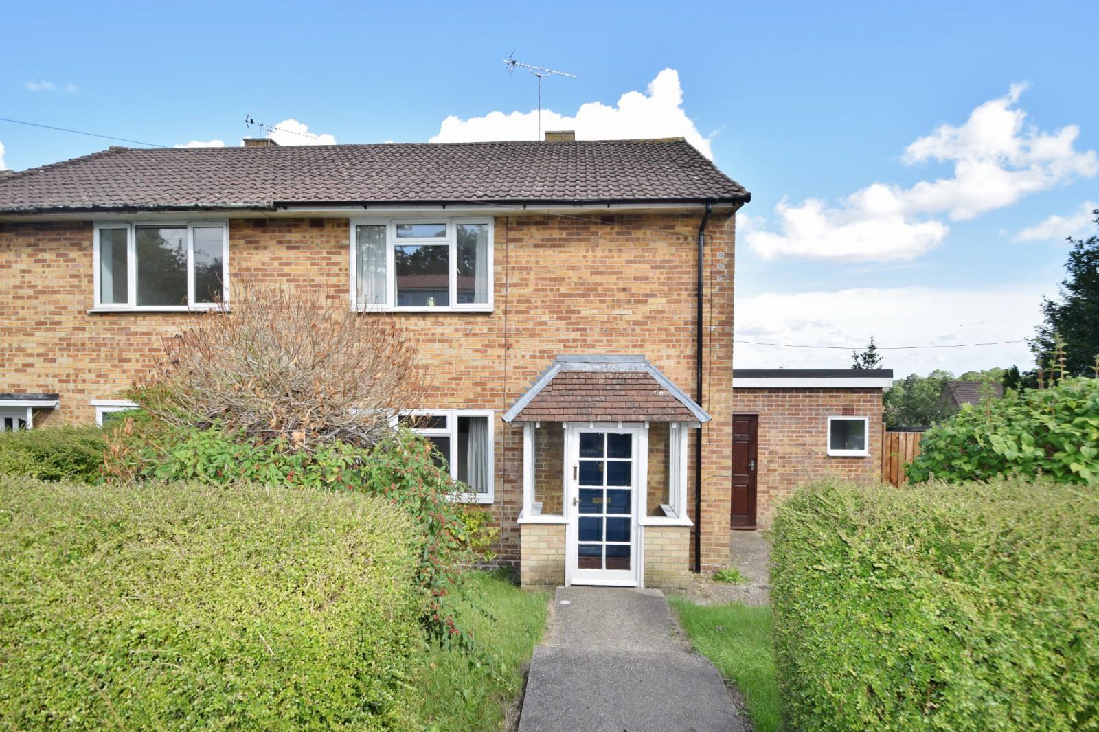46 Walpole Road, Stanmore, Winchester SO22 4ER