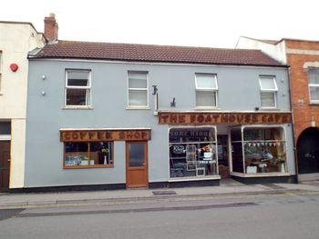 The Boathouse Cafe, Highbridge