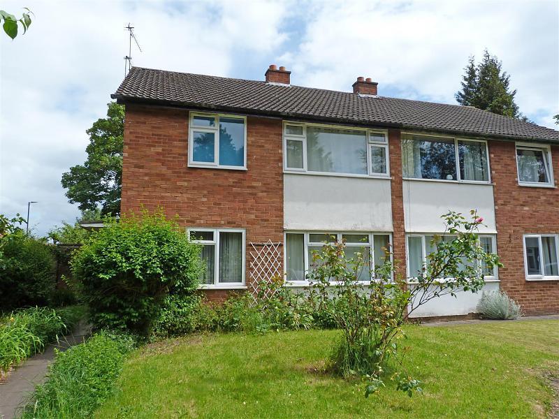 9 Pembridge Close, Hunderton, Hereford, HR2 7AD
