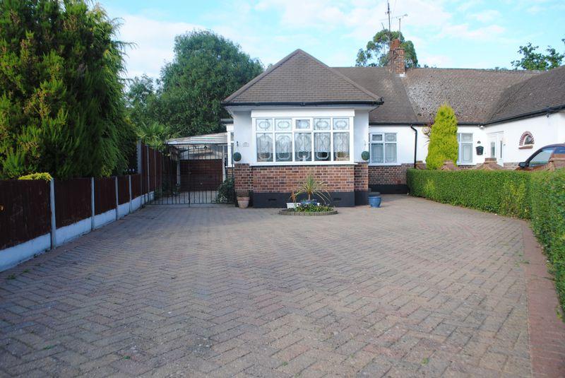 Blenheim Park Close, Leigh-on-sea, Essex