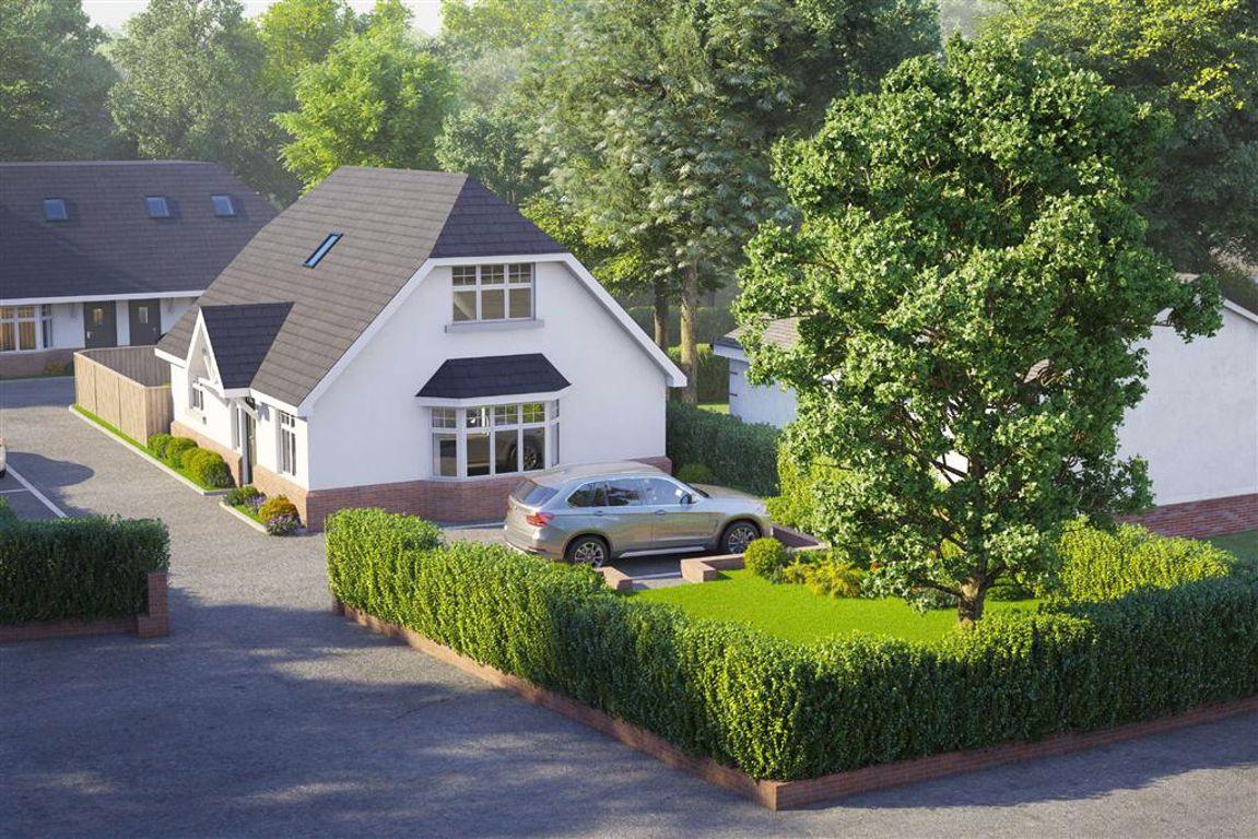 Hayes Gardens, Colehill, BH21