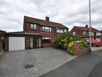 Barley Road, THELWALL,Warrington, WA4