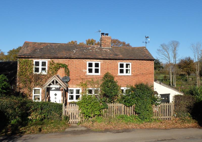 Bell Lane, Ledbury