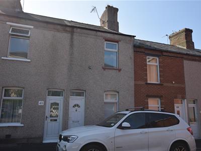 Hood Street, Barrow-in-Furness