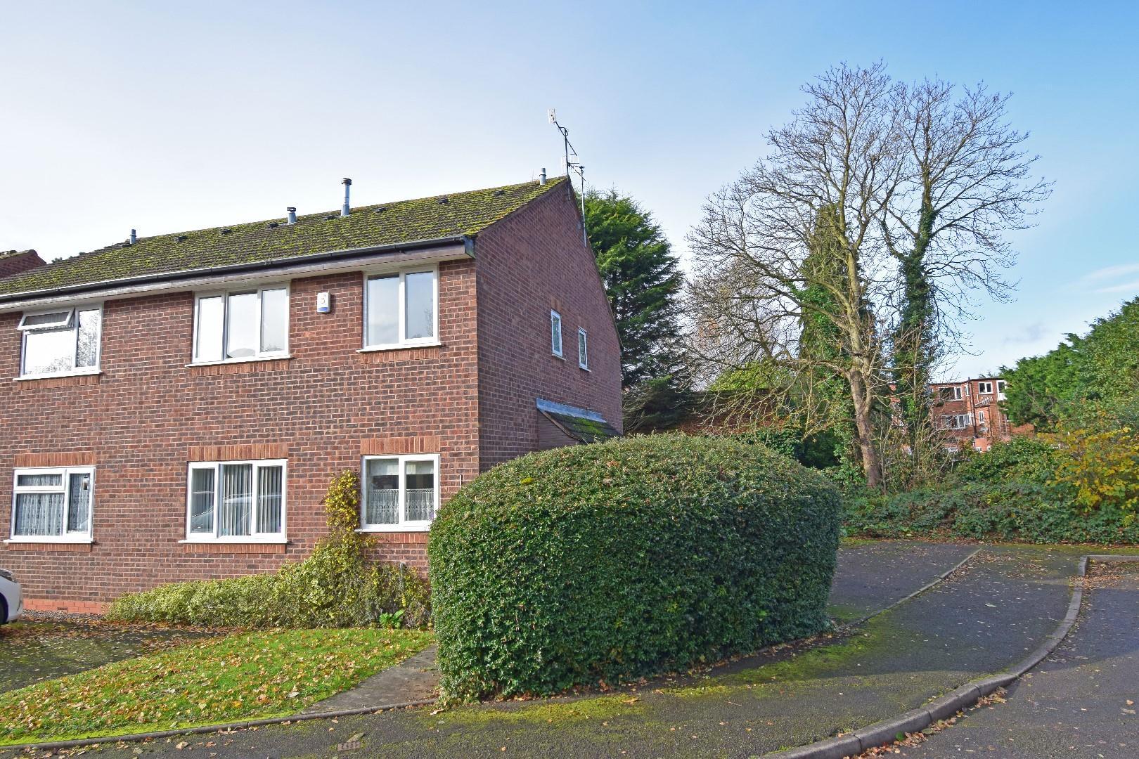 23 Oakhurst Drive, Bromsgrove, Worcestershire, B60 1AR
