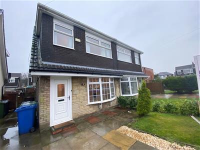 Bankfield Close, Ainsworth, Bolton