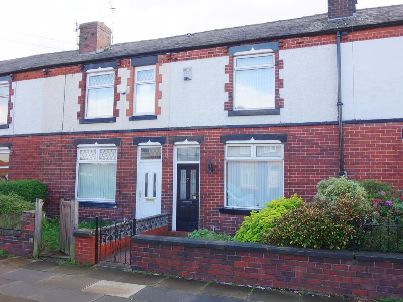3 Bedroom - Belgrave Street, Radcliffe