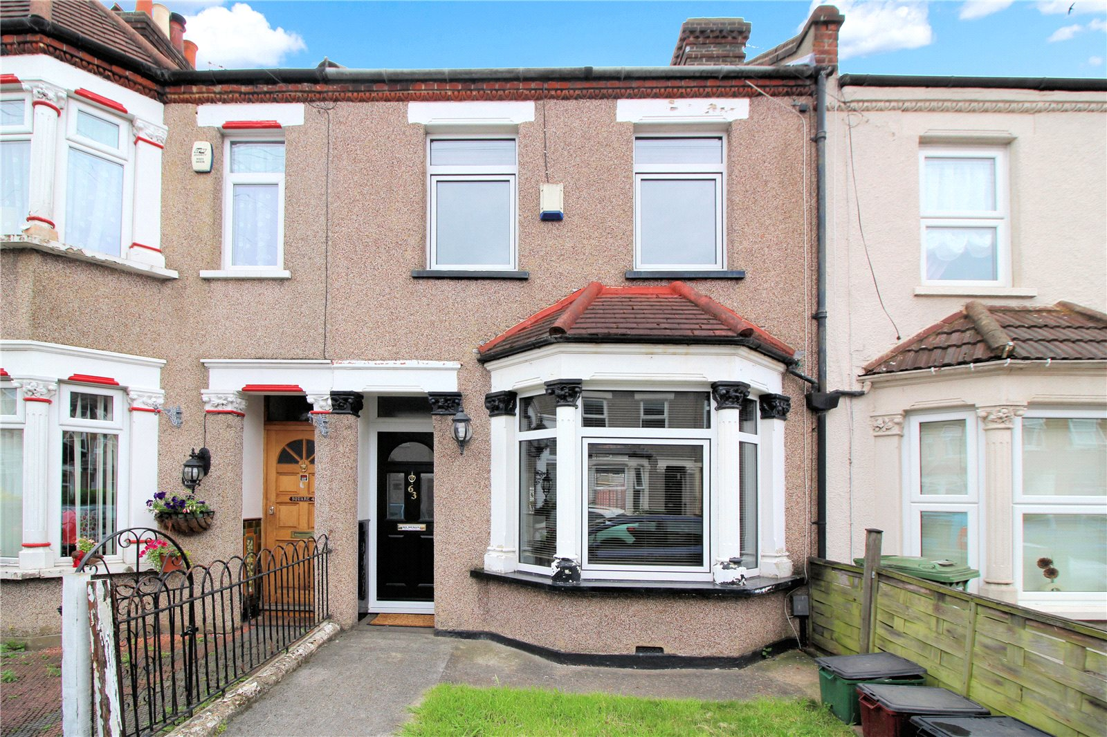 Horsa Road, Northumberland Heath, Kent, DA8