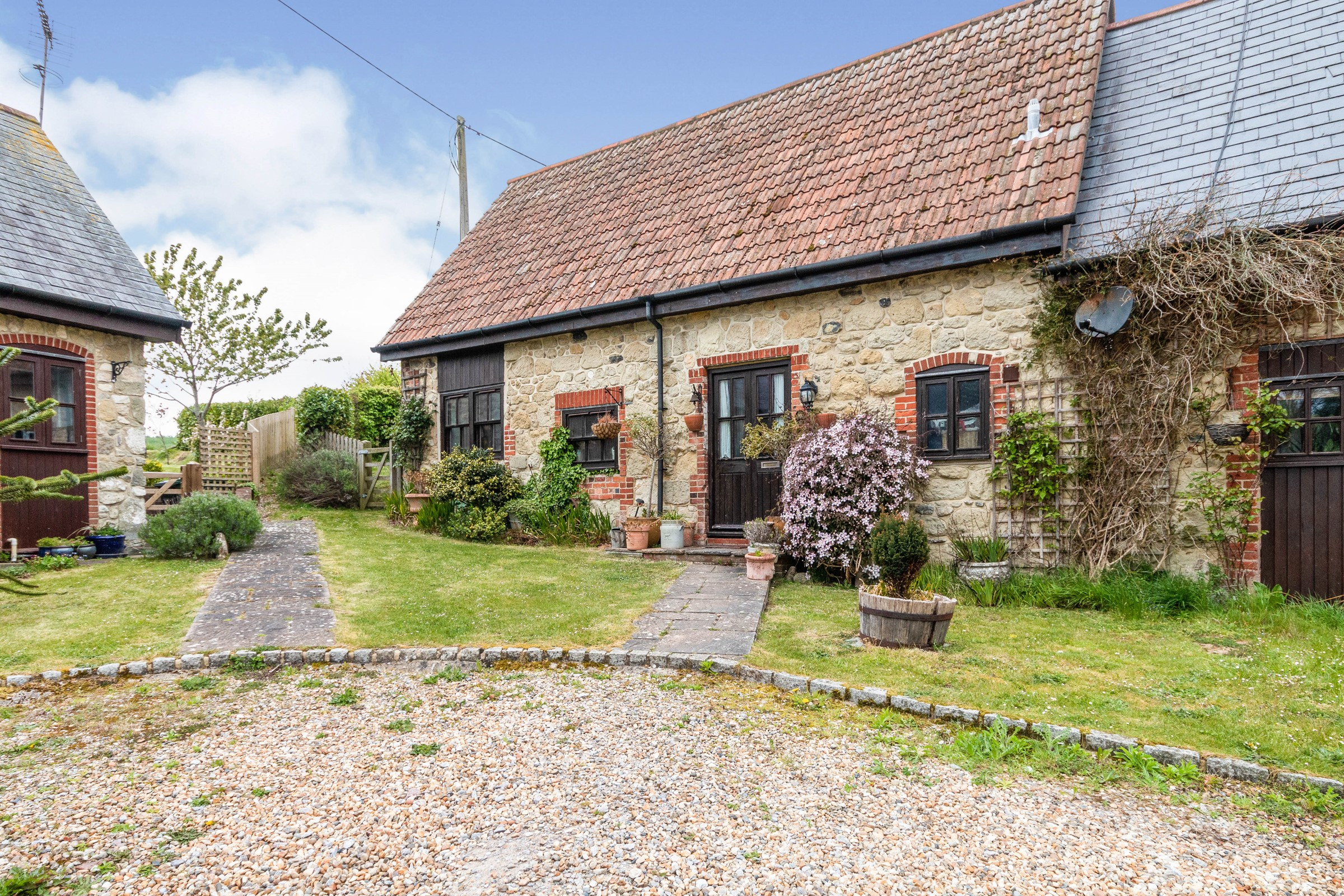 Chillerton Farm Barns, Chillerton, Newport, Isle of Wight, PO30