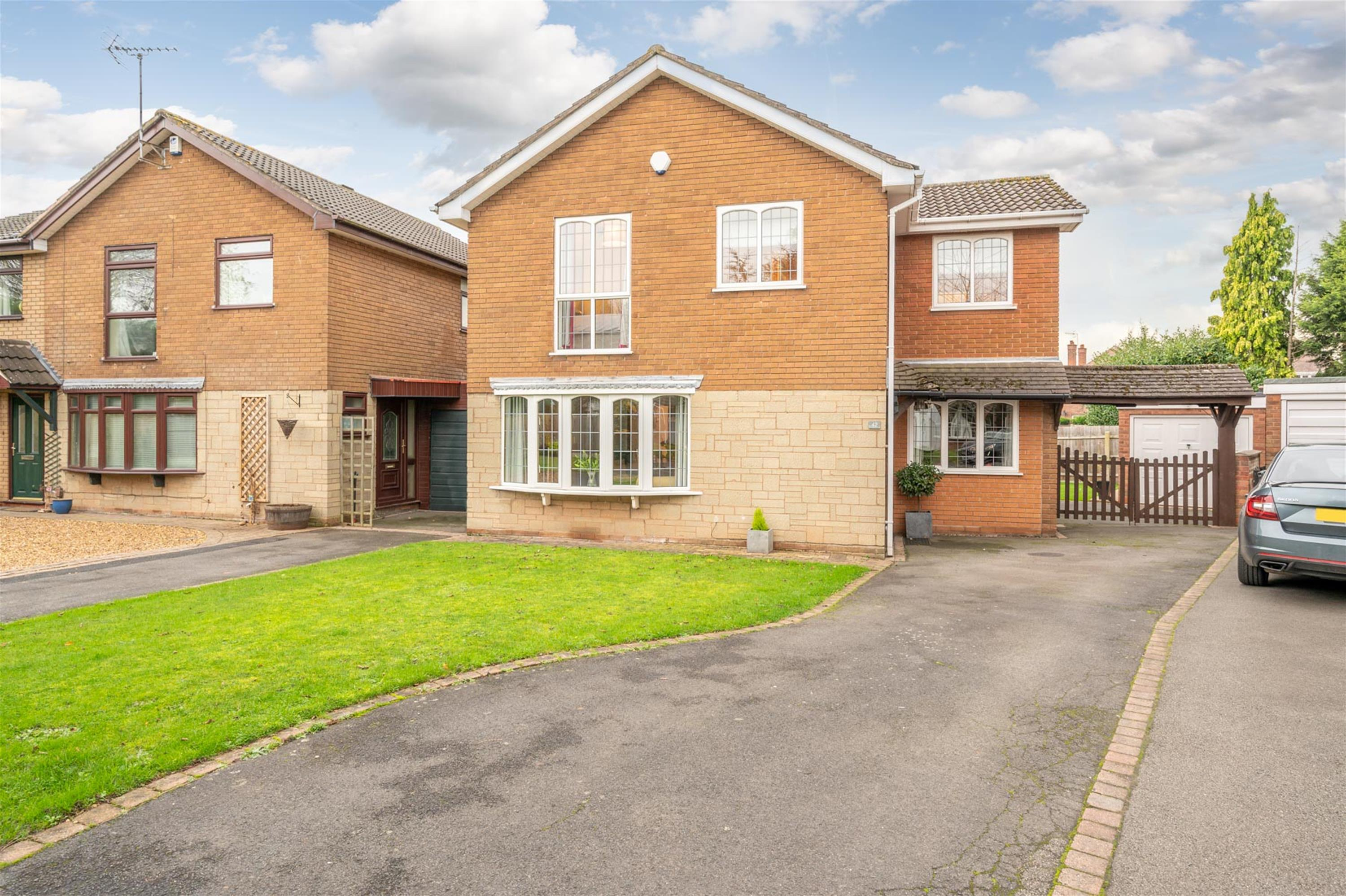 Lambert Court, Kingswinford, DY6 7RA