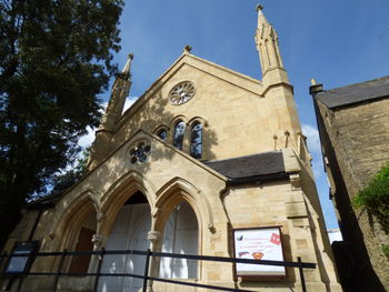 Flat 8 The Baptist Chapel, New Street, Chipping Norton