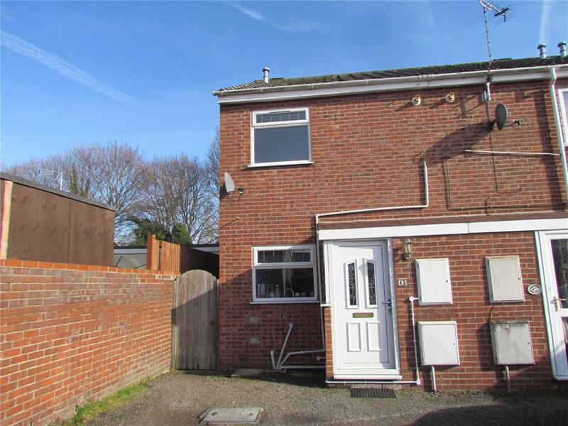 Rebow Road, Dovercourt Harwich, Essex, CO12