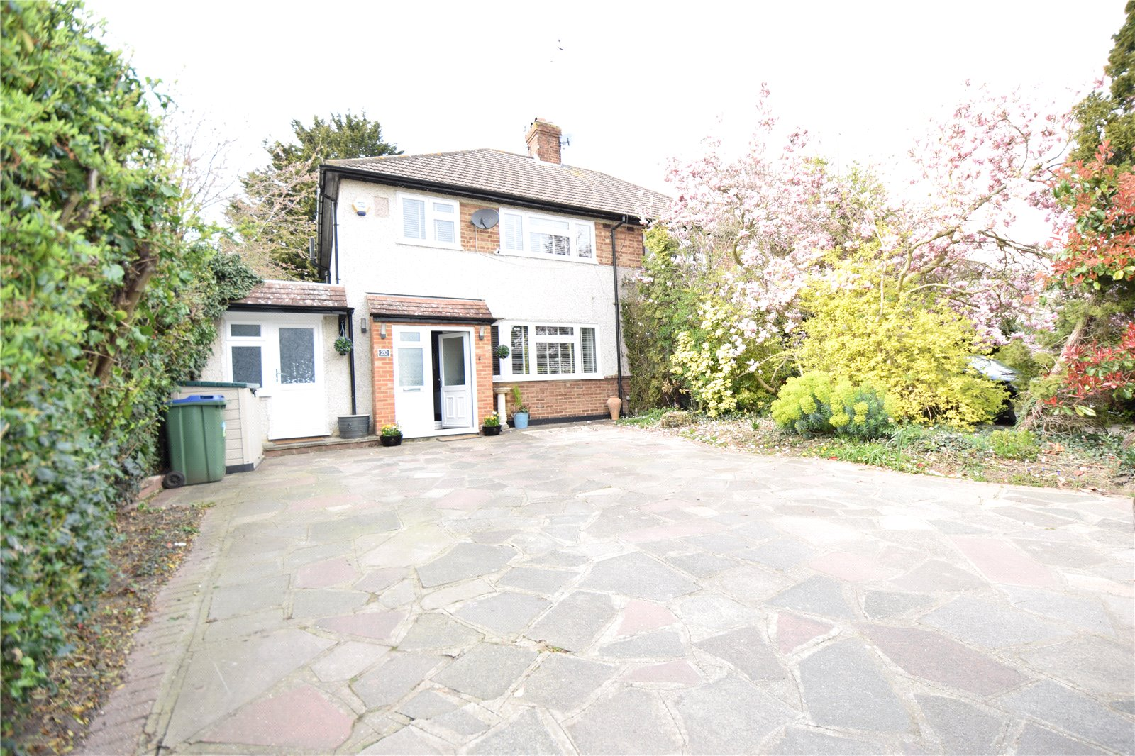 Downsview Close, Swanley, Kent, BR8