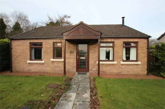 7 Arthuret Drive, Longtown, Cumbria