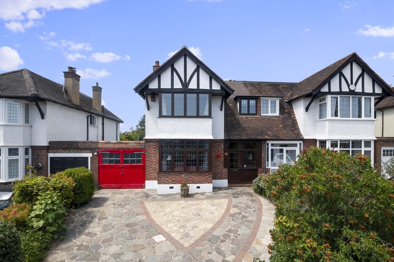 South View, Bromley, Bromley