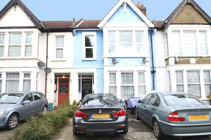 Anerley Road, Westcliff-on-Sea, Essex, SS0