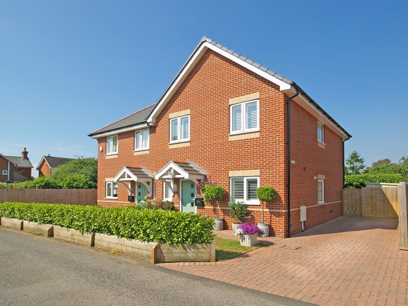 Wyndham Road, Walkford, Christchurch, Dorset, BH23