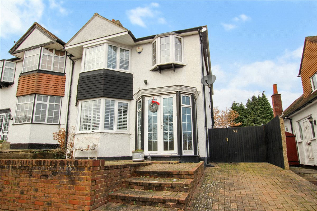 Tubbenden Lane, South Orpington, Kent, BR6