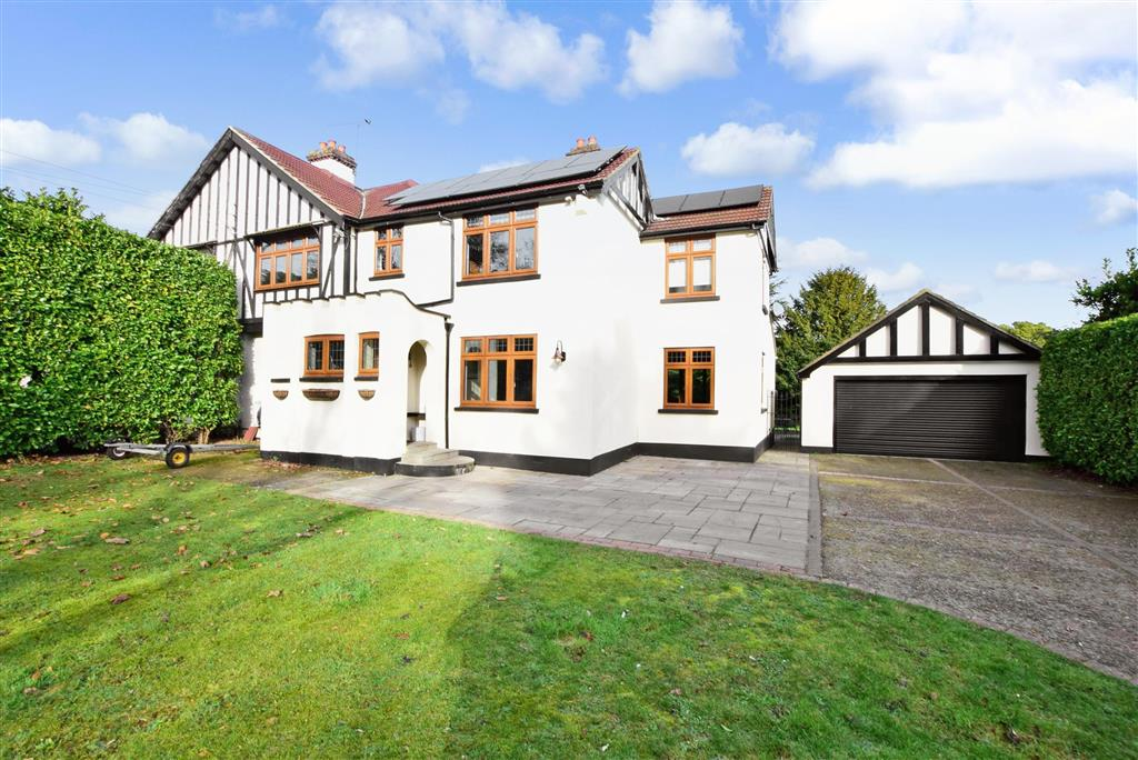 Manor Drive, , Hartley, Longfield, Kent