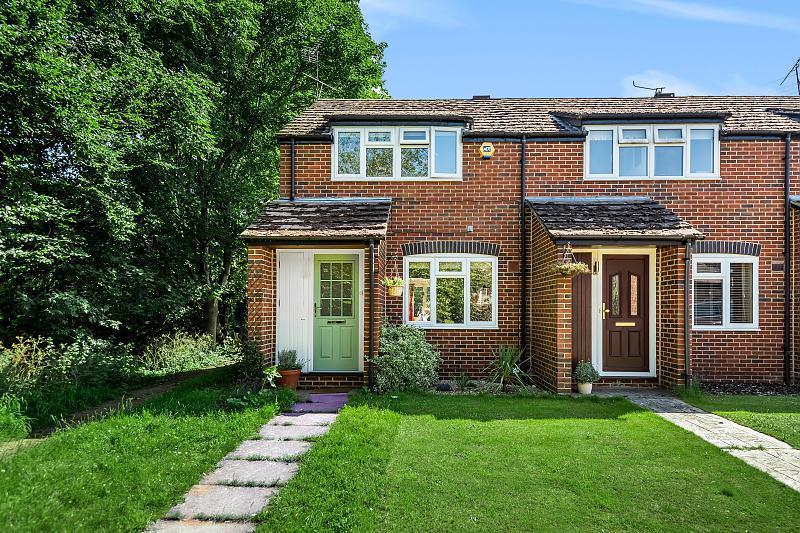 Gravett Close, Henley-On-Thames, RG9