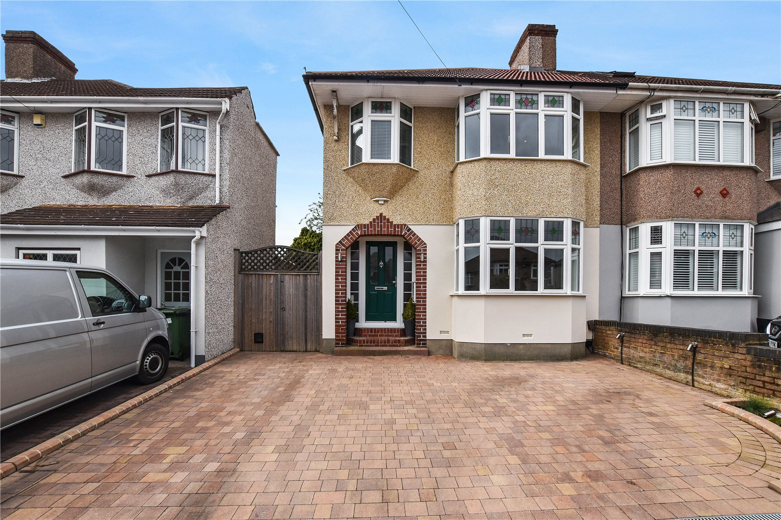 Ashbourne Avenue, Bexleyheath, Kent, DA7