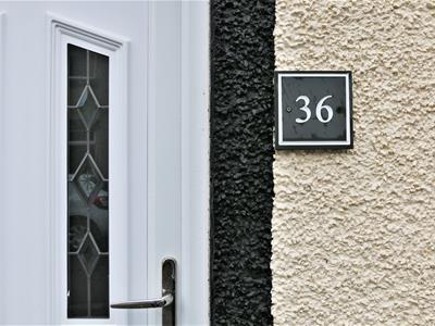 Dover Street, Walney, Barrow-In-Furness