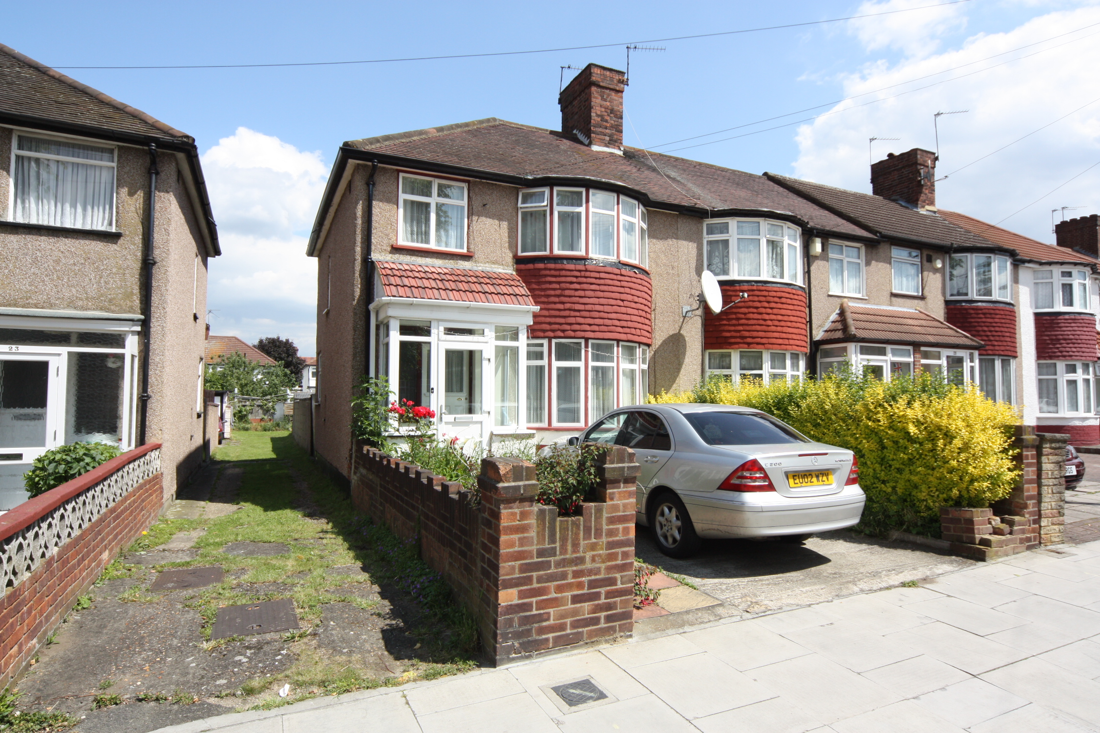 Perivale, Middlesex