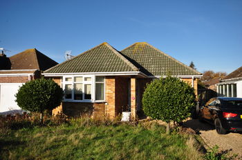 Stansted Way, Stansted Way, Frinton-on-sea
