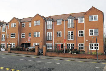 Red Admiral Apartments, Stourbridge