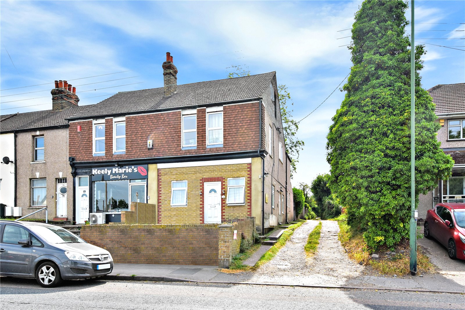 Main Road, Sutton At Hone, Dartford, Kent, DA4
