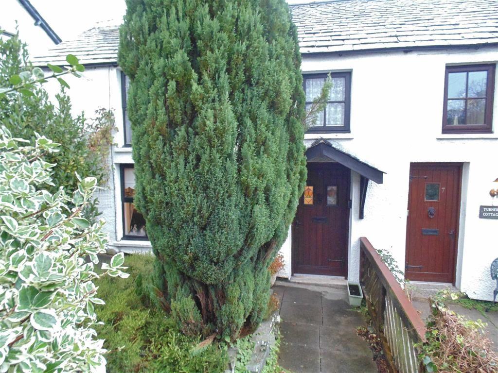 Bobbin Mill, Ulverston, Cumbria